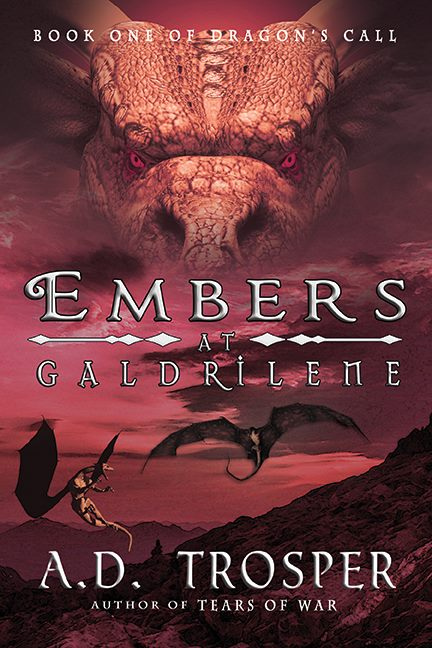 embers new cover