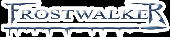 frost walker graphic
