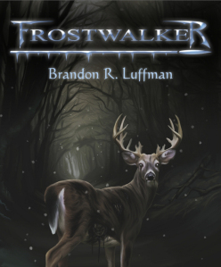 Frostwalker cover