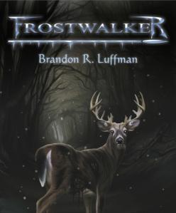 Frostwalker cover