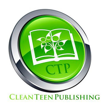 Clean Teen Publishing Logo