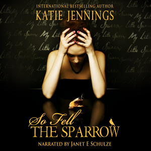 So Fell The Sparrow Audio Cover copy