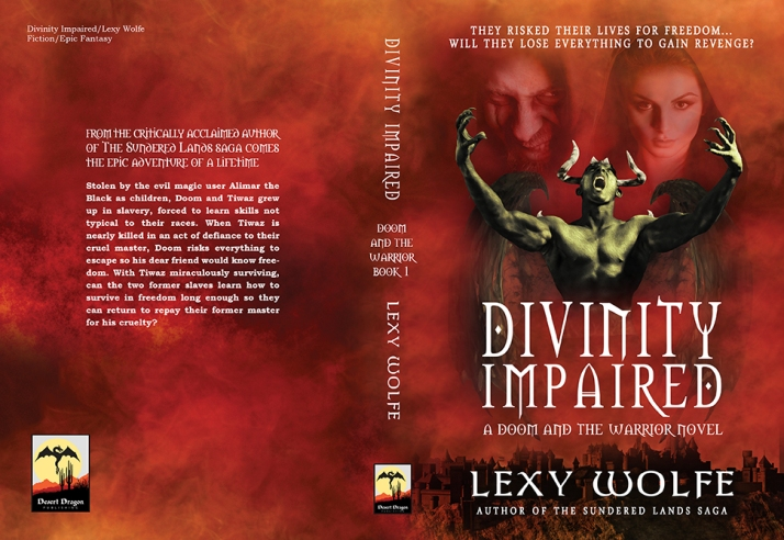 Divinity_Impaired_Lexy_Wolfe_Cover_Wrap