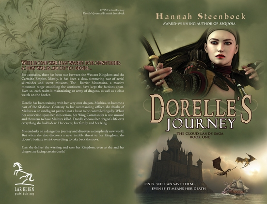 Dorelle's_Journey_Hannah_Steenbock_Cover_Wrap