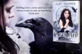 Do you like a bit of Fantasy mixed into your Paranormal Romance?