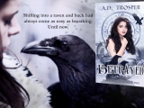 Do you like a bit of Fantasy mixed into your ParanormalRomance?