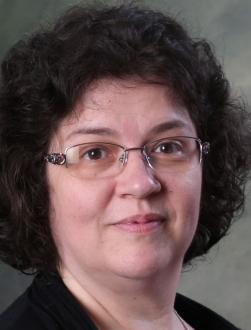 Author Stephanie Barr